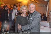 DAC Kandidatenvorstellung - Schreiberhaus - Sa 12.03.2016 - Hans-Georg und Karin HEINKE15