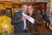 DAC Kandidatenvorstellung - Schreiberhaus - Sa 12.03.2016 - Poldi HUBER, Michaela SCHIMANKO20