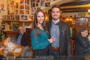 DAC Kandidatenvorstellung - Schreiberhaus - Sa 12.03.2016 - Julia FURDEA mit Freund Christian43