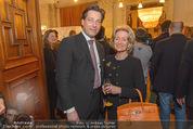 Falstaff Restaurantguide - Rathaus - Mi 16.03.2016 - Elisabeth G�RTLER, Matthias WINKLER25
