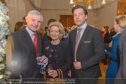 Falstaff Restaurantguide - Rathaus - Mi 16.03.2016 - Elisabeth G�RTLER, Matthias WINKLER, Thomas SCH�FER-ELMAYER26