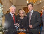 Falstaff Restaurantguide - Rathaus - Mi 16.03.2016 - Elisabeth G�RTLER, Matthias WINKLER, Thomas SCH�FER-ELMAYER27