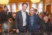 Falstaff Restaurantguide - Rathaus - Mi 16.03.2016 - Sebastian KURZ, Karl OBAUER44
