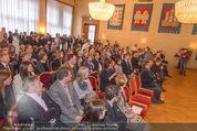 Falstaff Restaurantguide - Rathaus - Mi 16.03.2016 - Publikum49