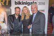 Sportmagazin Bikinigala - Sofiensäle - Mi 16.03.2016 - Helge KIRCHBERGER, Larissa MAROLT, Toni Anton POLSTER1