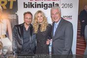 Sportmagazin Bikinigala - Sofiensäle - Mi 16.03.2016 - Helge KIRCHBERGER, Larissa MAROLT, Toni Anton POLSTER15