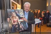 Sportmagazin Bikinigala - Sofiensäle - Mi 16.03.2016 - Toni Anton POLSTER2