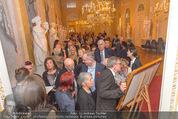 Ausstellungseröffnung - Albertina - Do 17.03.2016 - 124