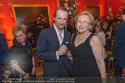 Ausstellungseröffnung - Albertina - Do 17.03.2016 - Christian RAINER, Friederike KOCH133