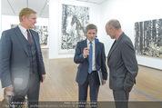 Ausstellungseröffnung - Albertina - Do 17.03.2016 - Anselm KIEFER, Josef OSTERMAYER, Klaus Albrecht SCHR�DER23