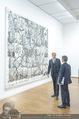 Ausstellungseröffnung - Albertina - Do 17.03.2016 - Josef OSTERMAYER, Klaus Albrecht SCHR�DER25