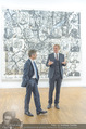 Ausstellungseröffnung - Albertina - Do 17.03.2016 - Josef OSTERMAYER, Klaus Albrecht SCHR�DER26