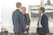 Ausstellungseröffnung - Albertina - Do 17.03.2016 - Anselm KIEFER, Josef OSTERMAYER, Klaus Albrecht SCHR�DER33