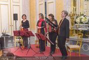 Ausstellungseröffnung - Albertina - Do 17.03.2016 - 59