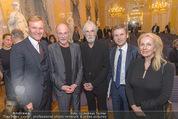 Ausstellungseröffnung - Albertina - Do 17.03.2016 - K.A. SCHR�DER, A. KIEFER, M. HANEKE, J. OSTERMAYER, S. HANEKE83