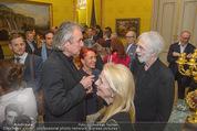 Ausstellungseröffnung - Albertina - Do 17.03.2016 - 90