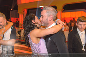 Dancing Stars - ORF Zentrum - Fr 18.03.2016 - Thomas MAY, Conny KREUTER5