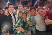 Shake It - Melkerkeller - Sa 19.03.2016 - 17