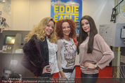 Eddie the Eagle Kinopremiere - Lugner Kinocity - Di 22.03.2016 - Wendy NIGHT, Christina LUGNER, Carmen STAMBOLI1
