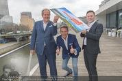 Österreich-Blick PK - Motto am Fluss - Mi 23.03.2016 - Walter ZINGGL, Alfons HAIDER, Marcin KOTLOWSKI41