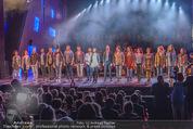 Premiere Messiah Rocks - Raimund Theater - Do 24.03.2016 - B�hnenfoto12