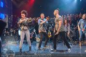 Premiere Messiah Rocks - Raimund Theater - Do 24.03.2016 - 19