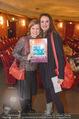 Premiere Messiah Rocks - Raimund Theater - Do 24.03.2016 - Ann MANDRELLA, Caroline VASICEK2
