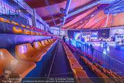 Opening - Hallmann Dome - Do 31.03.2016 - Hallmann Dome Innenansicht1