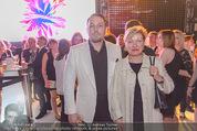 Opening - Hallmann Dome - Do 31.03.2016 - Klemens HALLMANN, Karin BERGMANN103