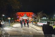 Opening - Hallmann Dome - Do 31.03.2016 - 11