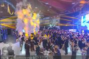 Opening - Hallmann Dome - Do 31.03.2016 - 128