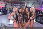 Opening - Hallmann Dome - Do 31.03.2016 - Partygirls149