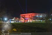Opening - Hallmann Dome - Do 31.03.2016 - Hallmann Dome von Außen158