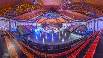 Opening - Hallmann Dome - Do 31.03.2016 - Hallmann Dome Innenansicht3