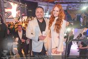 Opening - Hallmann Dome - Do 31.03.2016 - Klemens HALLMANN, Barbara MEIER30