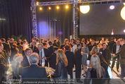 Opening - Hallmann Dome - Do 31.03.2016 - 38