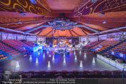 Opening - Hallmann Dome - Do 31.03.2016 - Hallmann Dome Innenansicht4