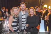 Opening - Hallmann Dome - Do 31.03.2016 - Liane SEITZ, Andreas BAMESBERGER, Sissy MAYRHOFFER45