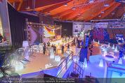 Opening - Hallmann Dome - Do 31.03.2016 - 5
