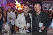 Opening - Hallmann Dome - Do 31.03.2016 - Klemens HALLMANN, Alexander SCH�TZ64