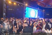 Opening - Hallmann Dome - Do 31.03.2016 - 69