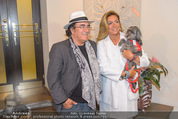 Al Bano und Romina Power - SAS Radisson - Fr 01.04.2016 - Al BANO, Romina POWER20
