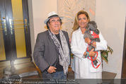 Al Bano und Romina Power - SAS Radisson - Fr 01.04.2016 - Al BANO, Romina POWER21