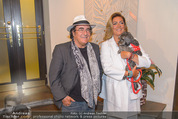 Al Bano und Romina Power - SAS Radisson - Fr 01.04.2016 - Al BANO, Romina POWER25