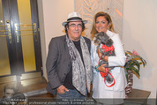 Al Bano und Romina Power - SAS Radisson - Fr 01.04.2016 - Al BANO, Romina POWER29