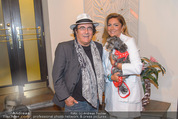 Al Bano und Romina Power - SAS Radisson - Fr 01.04.2016 - Al BANO, Romina POWER30