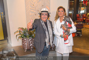 Al Bano und Romina Power - SAS Radisson - Fr 01.04.2016 - Al BANO, Romina POWER34