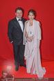 Filmball Vienna - Rathaus - Fr 01.04.2016 - Christian SPATZEK mit Ehefrau Sun Young103