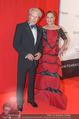 Filmball Vienna - Rathaus - Fr 01.04.2016 - Bernd HERZSPRUNG, Barbara ENGEL207