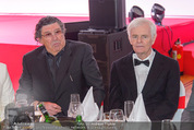 Filmball Vienna - Rathaus - Fr 01.04.2016 - Peter PATZAK, Paul MORRISSEY283